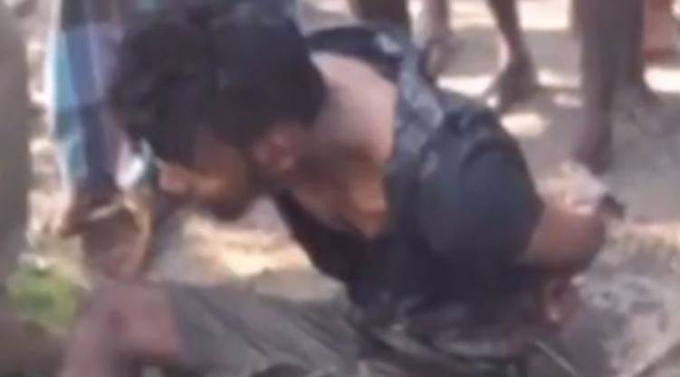Malayali youth was beaten to death by a mob on charges of theft in tamilnadu