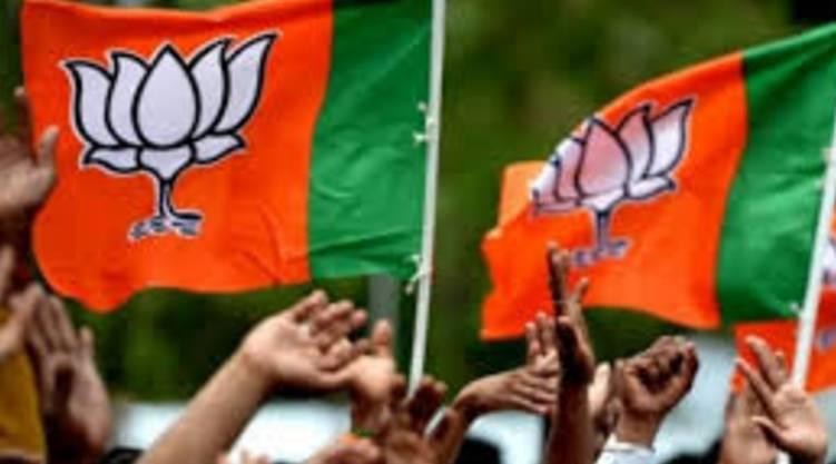 Nine BJP members suspended in Thrissur