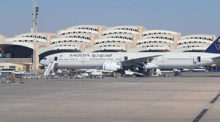 ban on foreign flights