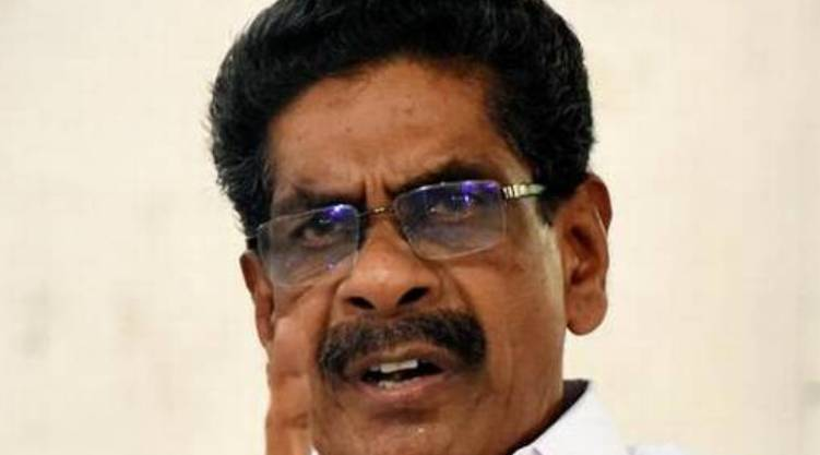 Working with unity in Congress is essential: Mullappally