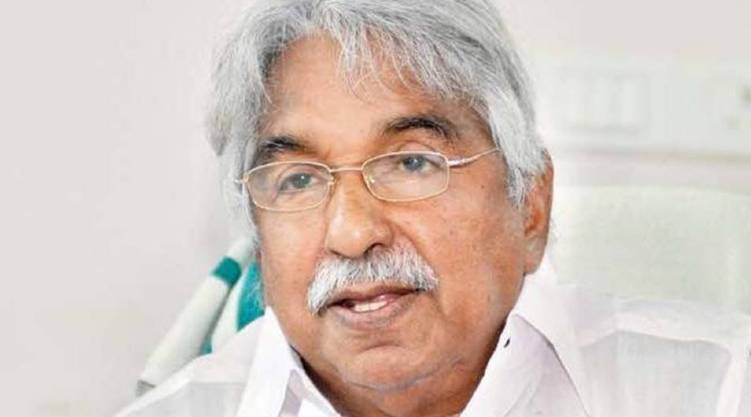 UDF factions urge for Oommen Chandy to led