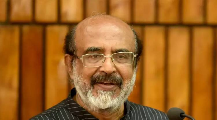 CAG Report; Thomas Isaac will appear tomorrow