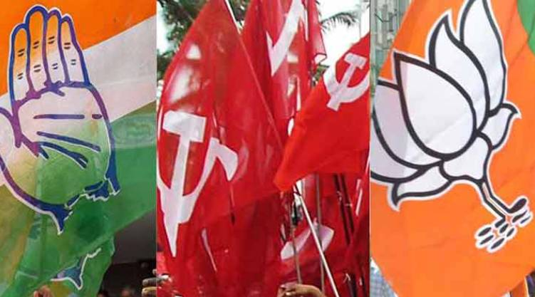 UDF decides to support LDF chennithala