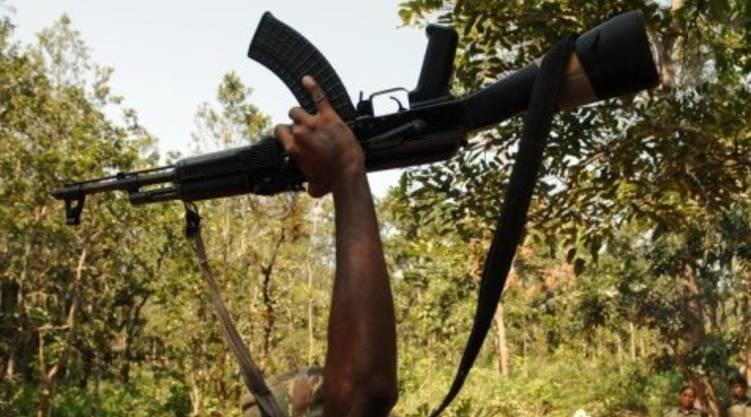 Wayanad Meppadi Maoist group arrives