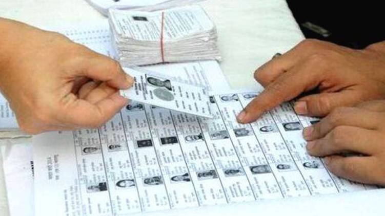 Local elections; Ballot papers will also be printed in Kannada and Tamil languages