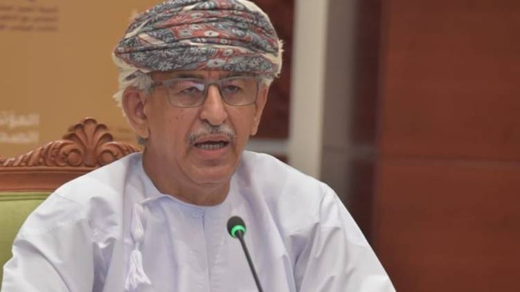 2.2 million doses of covid vaccine will be available; Oman Health Minister