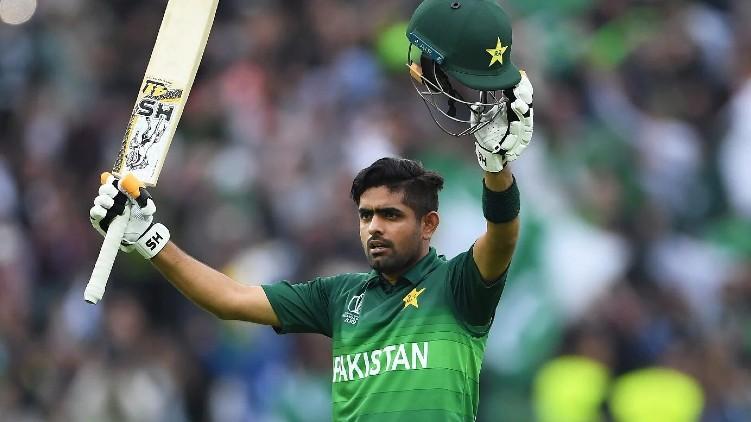 Dreaming batsmen Babar Azam