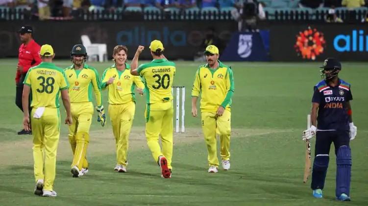 australia india 3rd odi