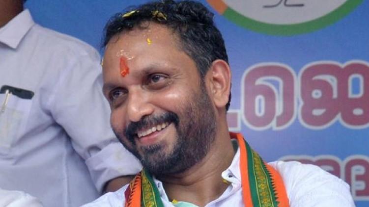 Fundamentalists NDA thiruvananthapuram Surendran