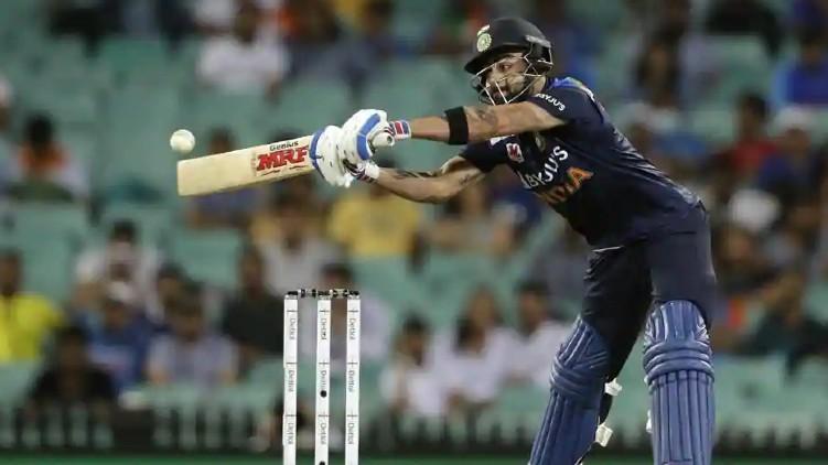 india 4 wickets australia