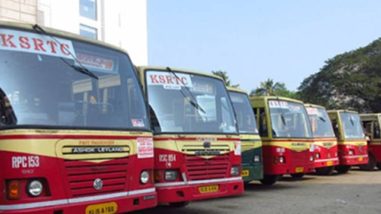 Burevi; KSRTC has released 16 buses for rescue operations