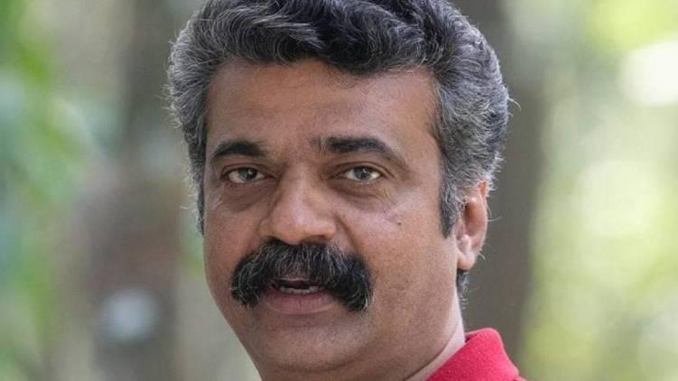 anil nedumangad passes away