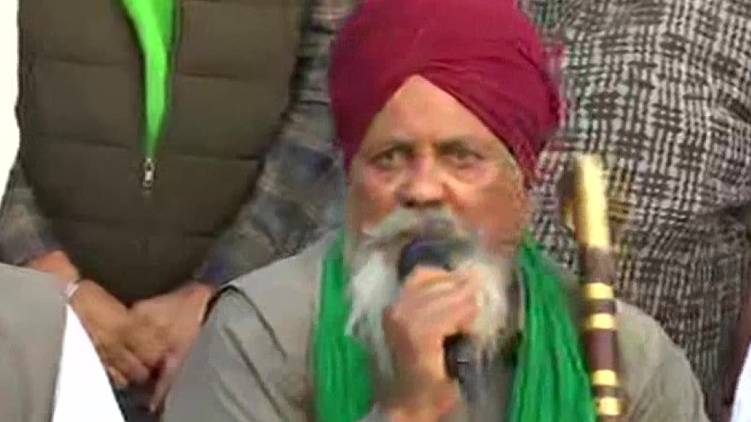 bharat band was success says farmer leaders