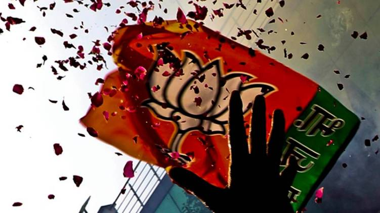 bjp opens account in kannur for the first time
