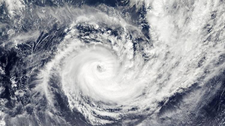 burevi cyclone formed