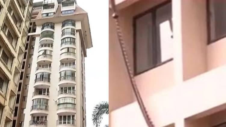 casee against kochi flat owner