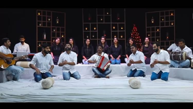 christmas song in khawali tune