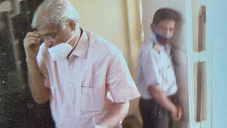 cm raveendran interrogation completed
