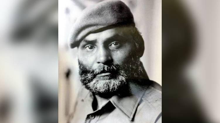 colonel narinder kumar passes away