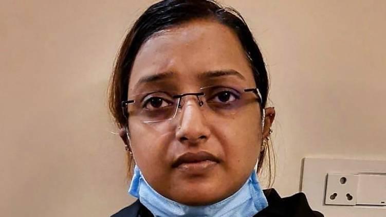 ed team reached jail to interrogate swapna suresh