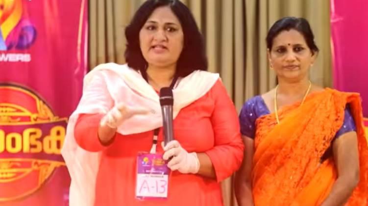 flowers tv gives wings to women entrepreneurs