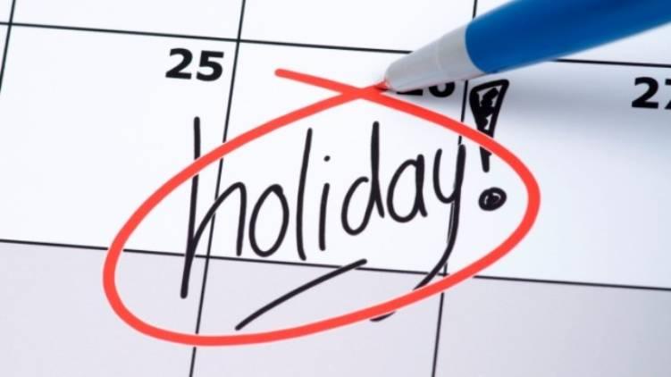 holiday declared in thiruvananthapuram