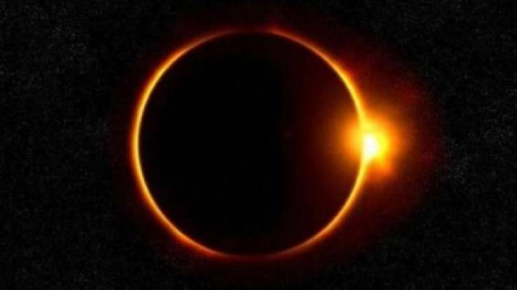 how to watch solar eclipse december 14