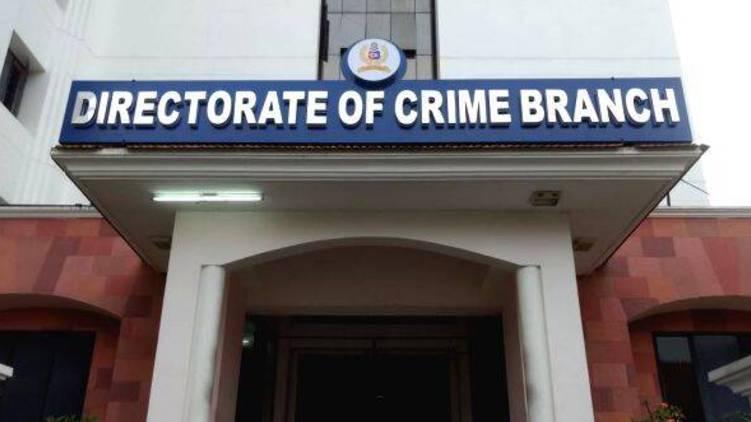 kanjangad dyfi worker murder case handed over to crime branch