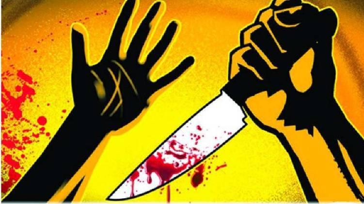 kannur youth killed aunt