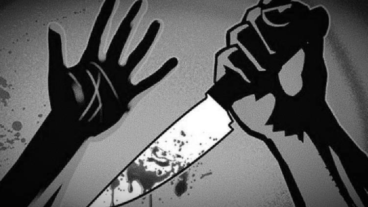 kasargod dyfi worker stabbed