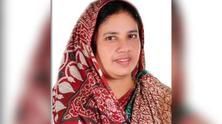 malappuram thalakkad panchayath candidate passes away