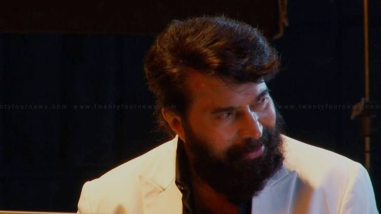 mammootty back to location after 275 days