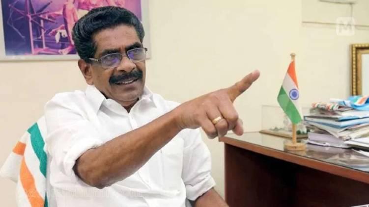 mullappally ramachndran on local body election