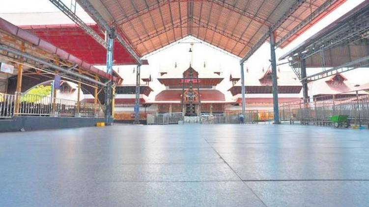 new relaxations in guruvayoor temple
