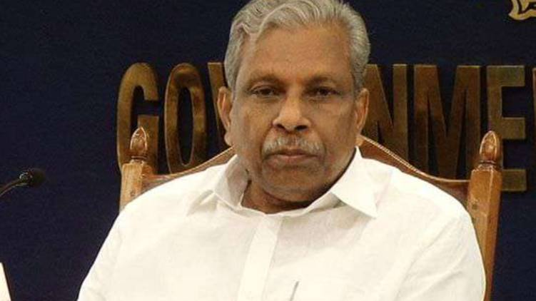 no action against ac moideen