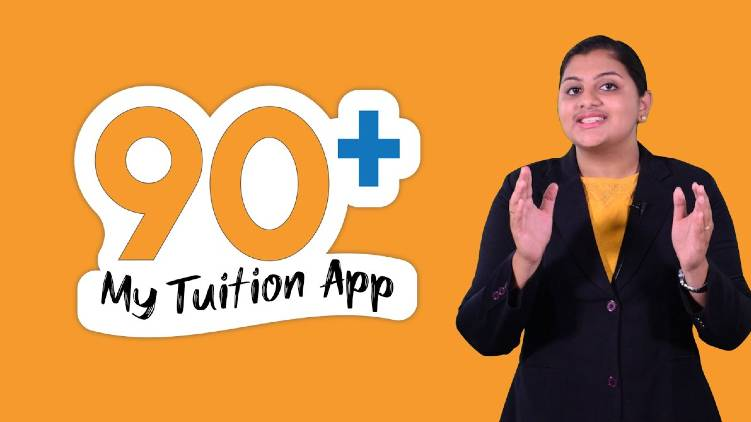 over three lakhs children depend on 90+ my tuition app