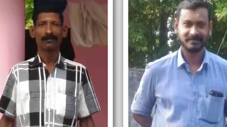 palakkad honor killing case culprit arrested