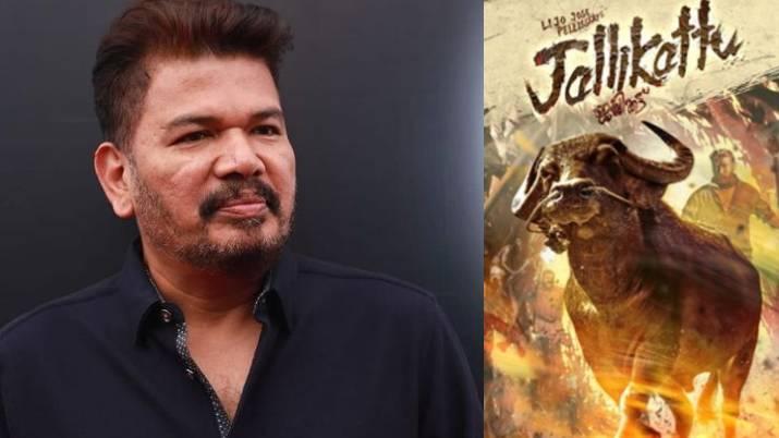 director shankar jallikattu