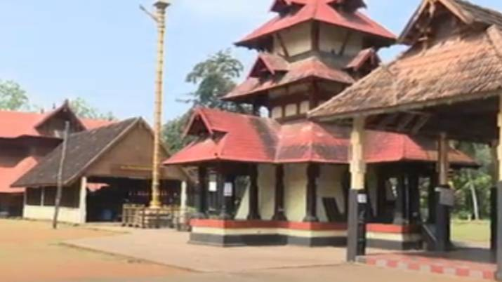 thiruvalla srivallabha temple