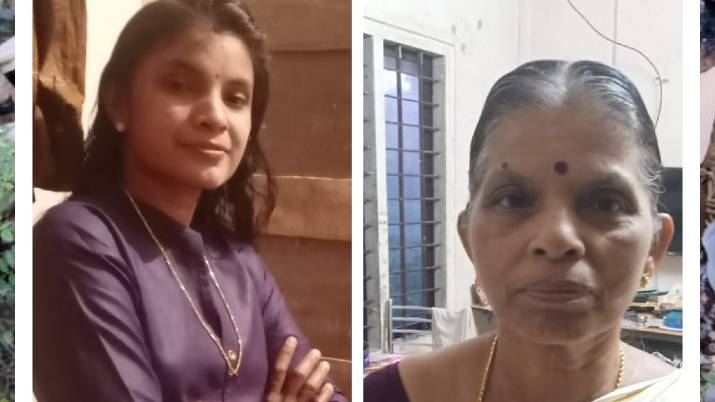 kottayam mother and daughter found dead