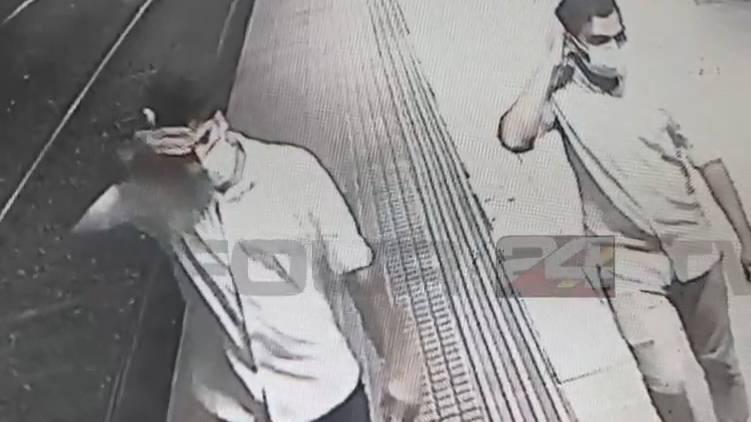 police suspect kochi shopping mall case culprit entry to kochi