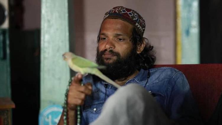 shanavas naranipuzha