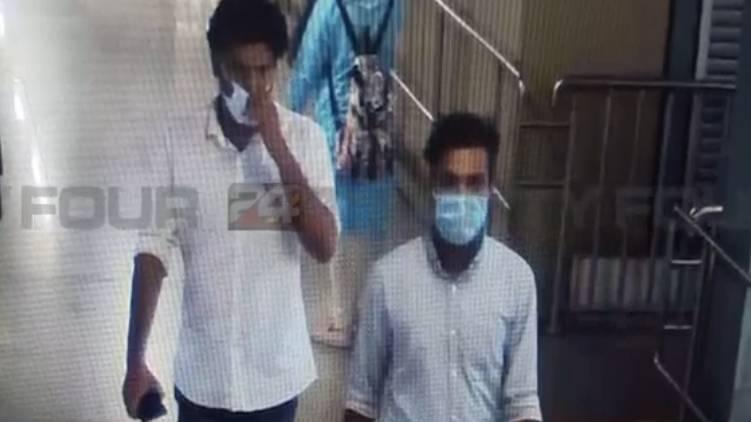 shopping mall actress attack culprits fled to north kerala