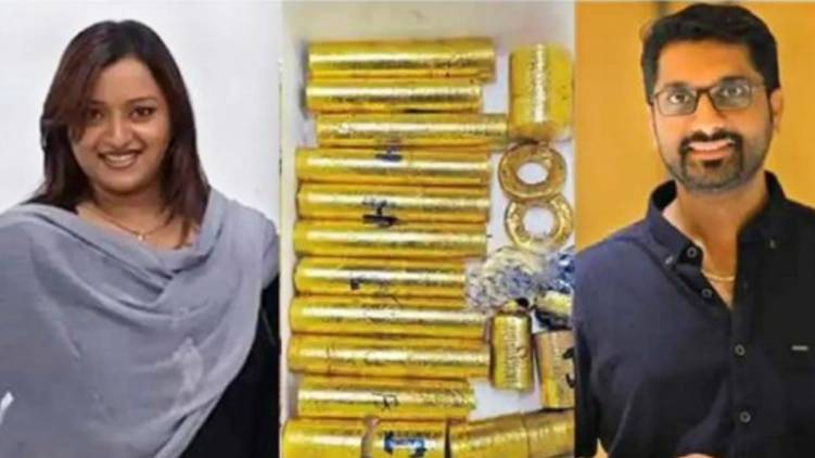 swapna sarith secret statement threat for their life says custom
