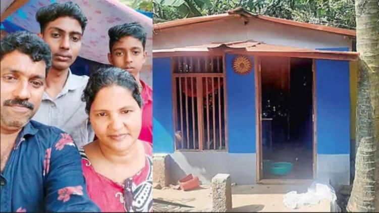 thiruvananthapuram rajan suicide