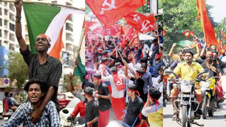 tvm collector banned rallies election
