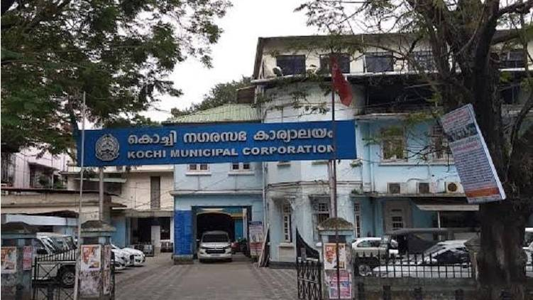 udf leads in cochin corporation