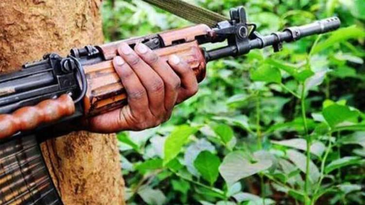 wayanad banasura police and maoist encounter