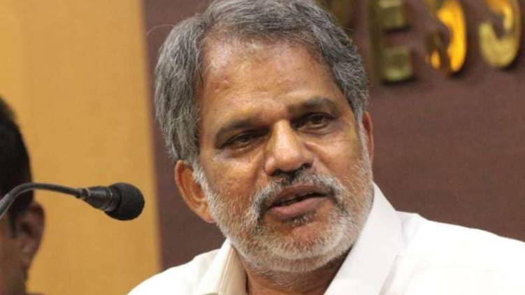 will win in local body election says a vijayaraghavan