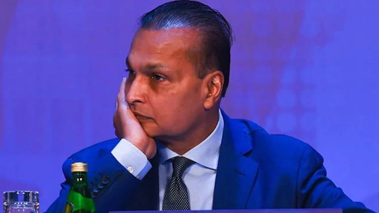 Accounts of Anil Ambani Firms Declared Fraud SBI To Delhi High Court
